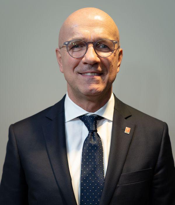 Angelo Stomeo