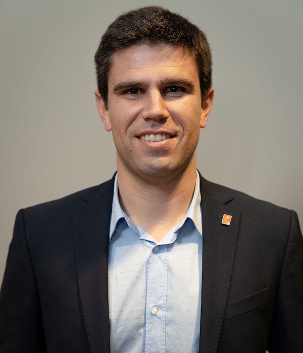 Joao Paiva