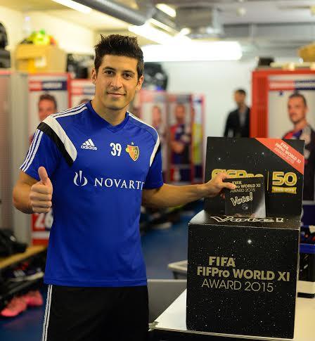 Davide Callà, FC Basel