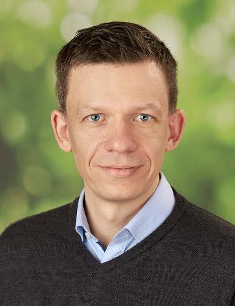 Dr. med. Malte Christian Claussen